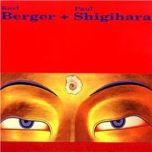 Berger + Shigihara - Bellaphon CDLR 45045, Released: Dec 04, 1991