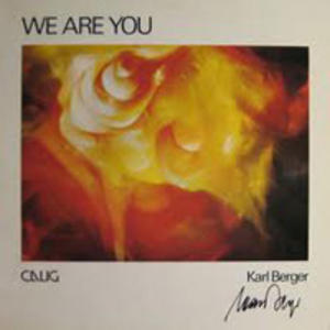 We Are You - Calig 30607, Recorded 1971